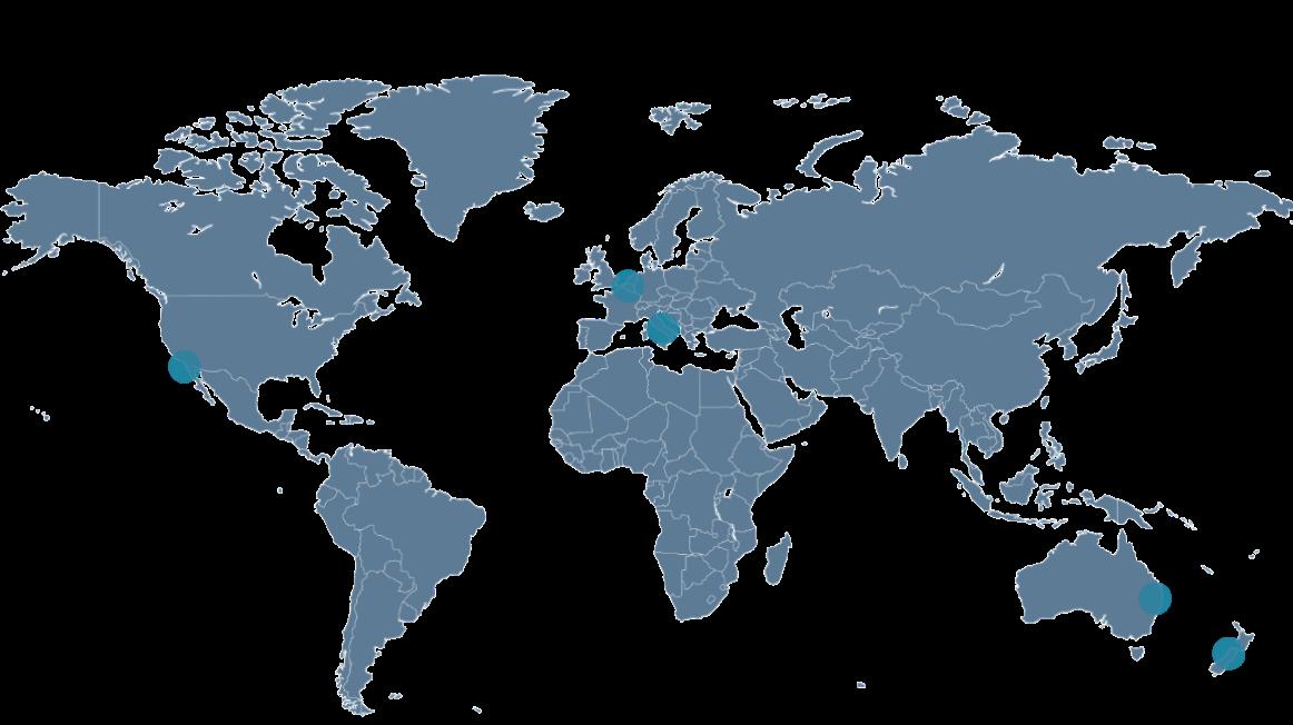 Metagenics Worldwide